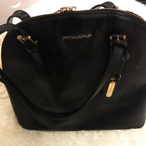 Cynthia Rowely Black shoulder bag